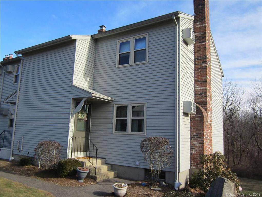 Apartment for rent in Vernon CT